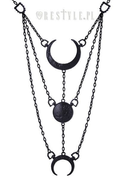 shortcuttothestars:  Ok I'm gonna need everything from Restyle's new moon collection *_____*