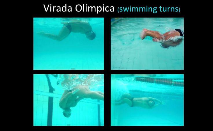 Virada Olímpica da Natação - Como Fazer  - Rodrigo Bardi