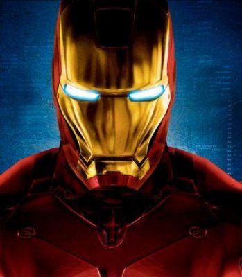 Iron Man (2008) movie #poster, #tshirt, #mousepad, #movieposters2