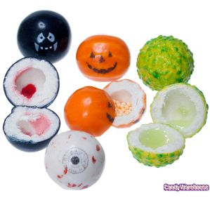 Candy to avoid: bubblegum