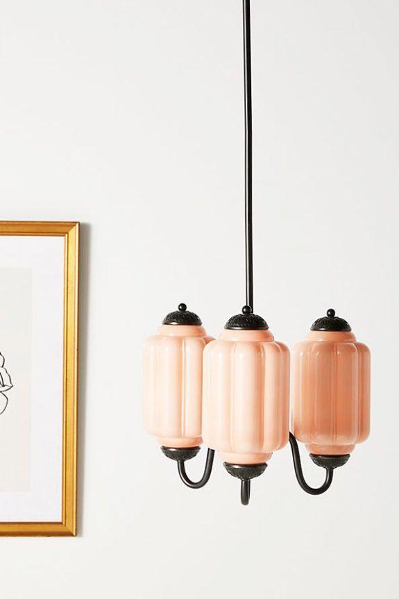 Bold Lights Bright Style Vintage Lighting Vintage Light Fixtures Chandelier