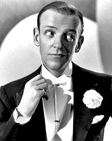 FRED ASTAIRE 1899 / 1987 (88 ans)