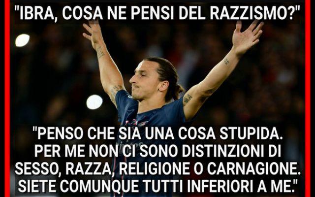 Le 5 frasi più criminali di Zlatan Onnipotente, in attesa di Italia-Svezia #ibrahimovic #citazioni #europei