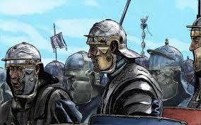 Risultati immagini per roman legionary