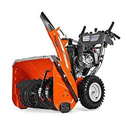 HUSQVARNA OUTDOOR POWER EQUIPMENT ST327P 27In 2-Stage