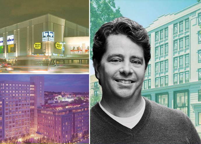 Brooklyn Mall S 487m Tops Outer Borough Loan List Brooklyn Long Island City Rehab Nursing