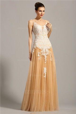 14 best Jana jde na ples images on Pinterest | Evening gowns, Flower ...