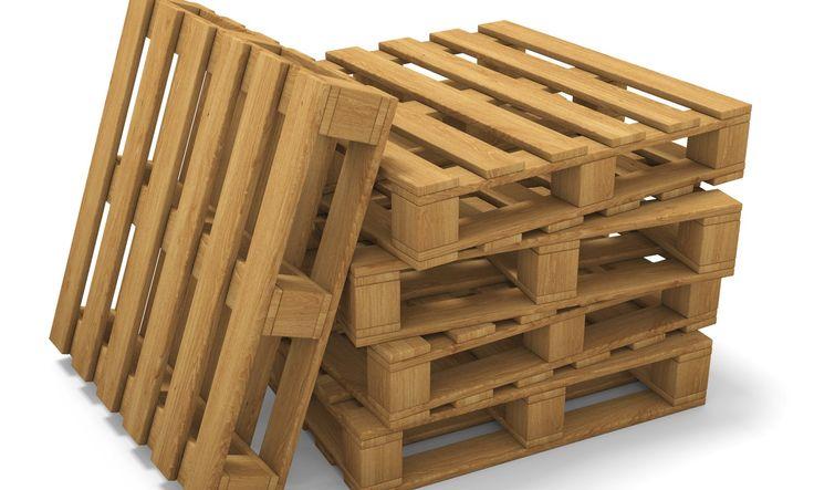 M s de 1000 im genes sobre pallet en pinterest pal s - Trabajos manuales de madera ...