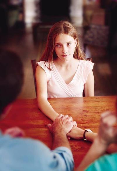 Ouers en tieners | Praat openlik met jou kind oor seks