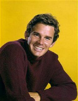 Dack Rambo. Born Nov. 13, 1941, Earlimart, CA. Died Mar. 21, 1994, Delano, CA. He was an American actor most notable for appearing as Walter Brennan's grandson Jeff in the ABC series The Guns of Will Sonnett, as Steve Jacobi in the ABC soap opera All My Children, as cousin Jack Ewing on CBS's Dallas, & as Grant Harrison on the NBC soap opera Another World. He died of AIDS in 1994 at age 53.