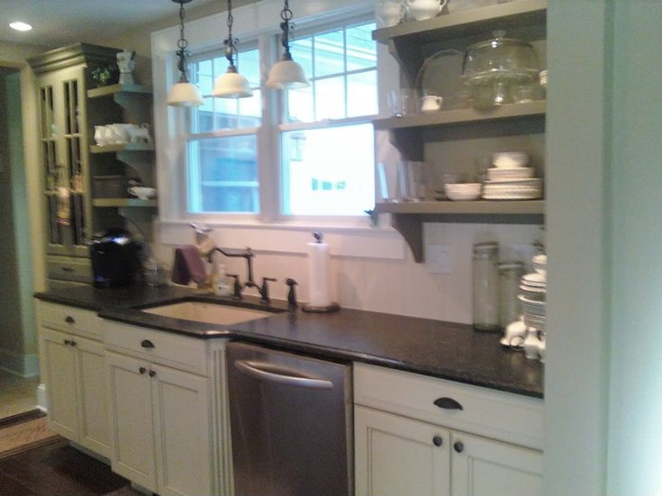 Kitchen Beadboard Backsplash Ideas