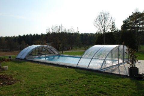 Gama de Piscine Marina: Visul de a Plonja Skymirror Marina Pools: The Dreams of Diving