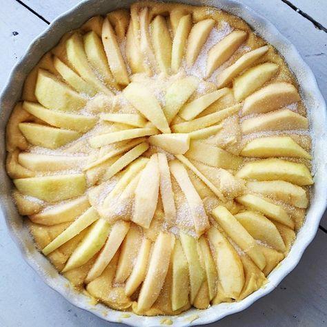 Ik ben verslaafd aan cake. Cake, dat is van 't lekkerste dat er is. Liefst botercake. Met chocolade of appels. Gewoon simpel. Enkel vind ik het resultaat van veel simpele recepten vaak véél te droog. Ooit bakte ik dé perfecte appelcake. Het duurde meer dan 2uur om hem te maken. En dan moest hij nog in de oven. 2 […]
