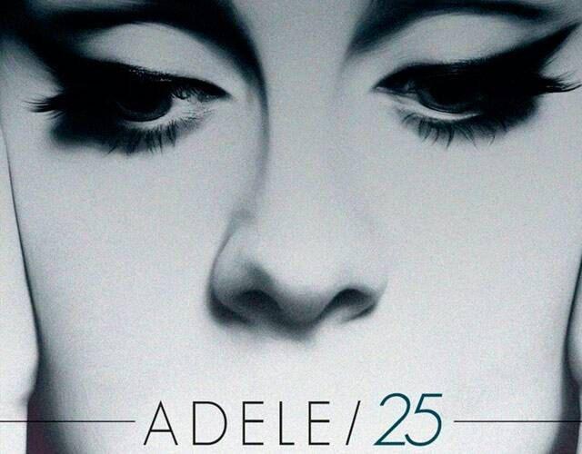 Adele 25 Album Full Album MP3 Download Digital File