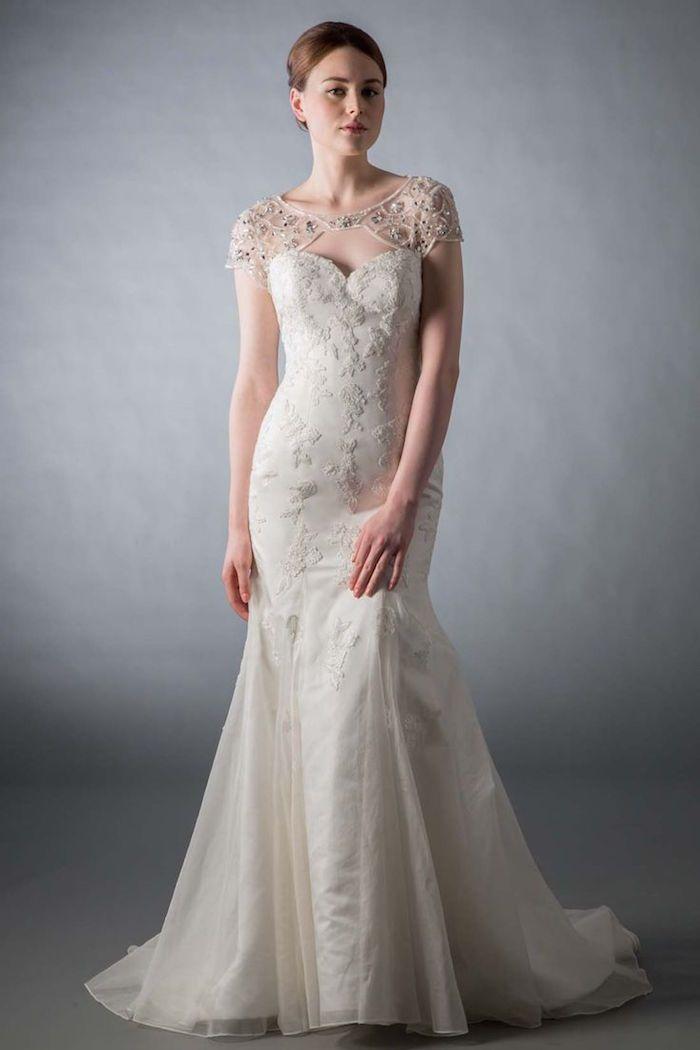 Saison Blanche Couture Wedding Dresses - MODwedding