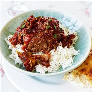 Lamb handi recipe. Put away that take-away menu and cook up this mildly spiced fragrant curry recipe which is also suitable for freezing.