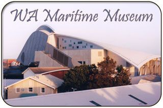 The new WA Maritime Museum is a world-class museum telling the story of Western Australia's maritime history and perfectly located where Fre...