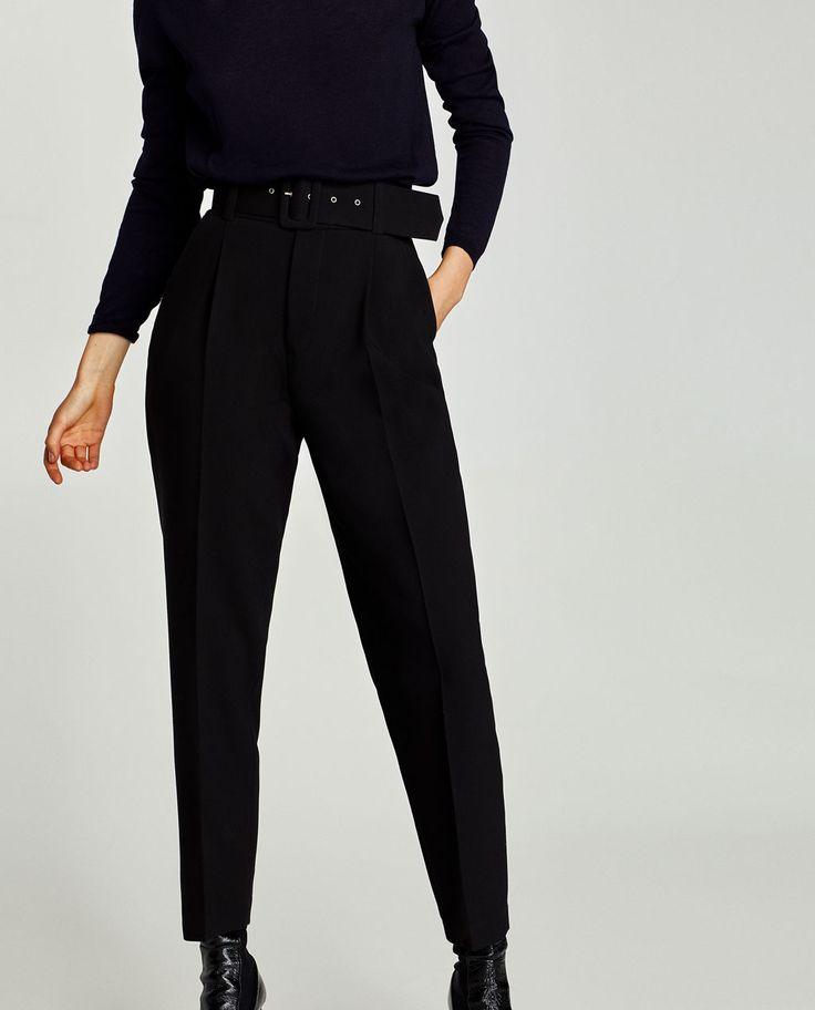les 25 meilleures id es de la cat gorie tailleur femme zara sur pinterest tailleur pantalon. Black Bedroom Furniture Sets. Home Design Ideas