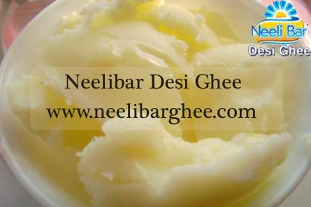 Neelibar Desi Ghee http://www.neelibarghee.com/neelibar-desi-ghee.php