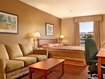 World Hotel Finder - Super 8 Motel St John's