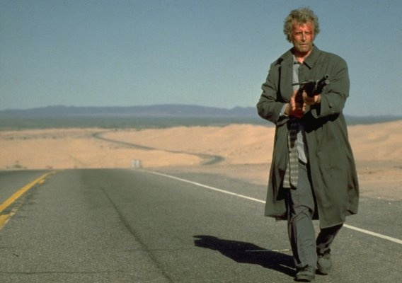 an analysis of the 1986 film the hitcher 1980s horror movies context and commentary horror movies in the 1980s: evil dead, child's play, john carpenter's the thing, the hitcher, nightmare on elm street, video nasties 1980s horror brian yuzna's bride of re-animator, from beyond (1986) and society (1990) are all classic should-i-laugh-should-i vomit.