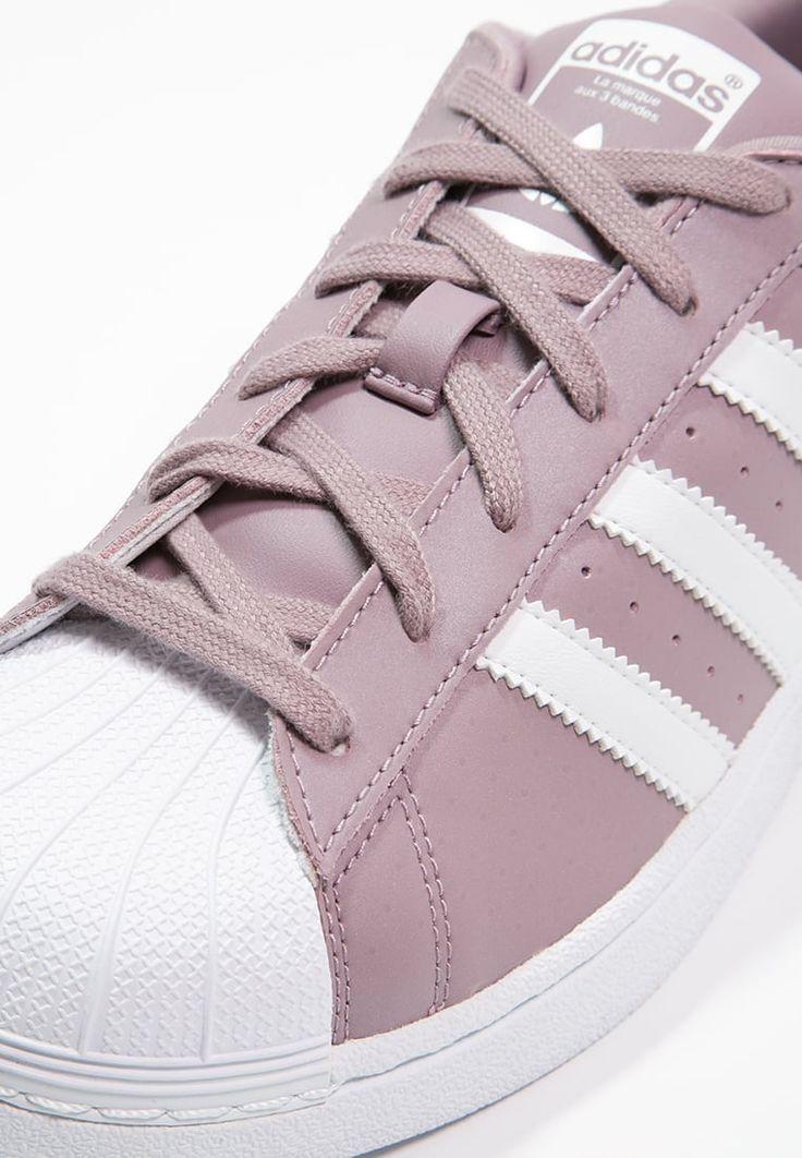 adidas originals damen superstar sneakers rosa