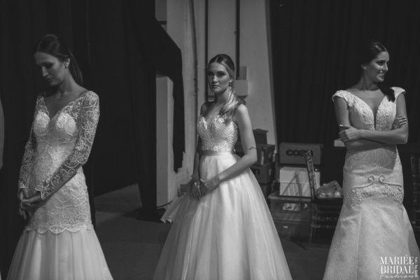 Mariée Bridal Fashion Márcia Cipolla | Mariée: Inspiração para Noivas e Casamentos