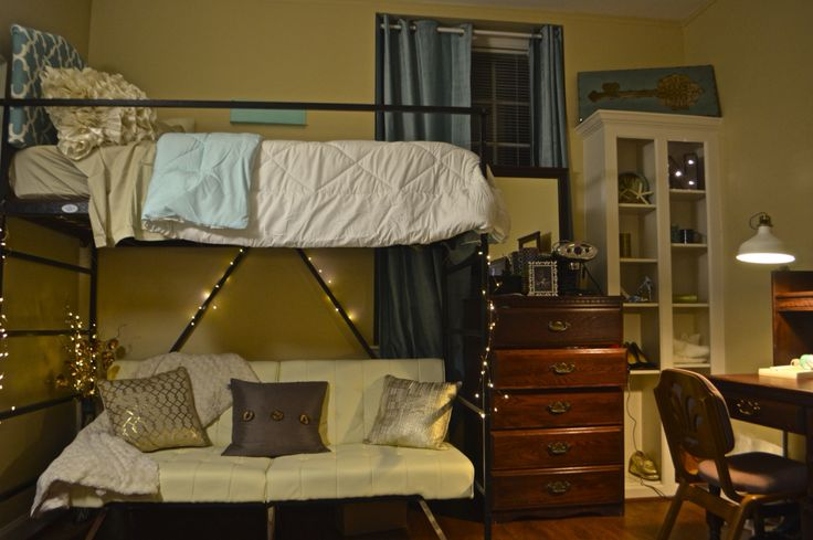 Dorm Sweet Dorm University Of South Carolina Preston