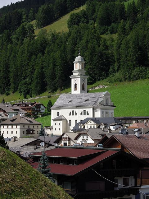 San Candido | Carlo Galdelli - Flickr - Photo Sharing! - a market town in South Tyrol in northern Italy