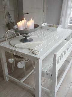tables - ordinary & extraordinary <3