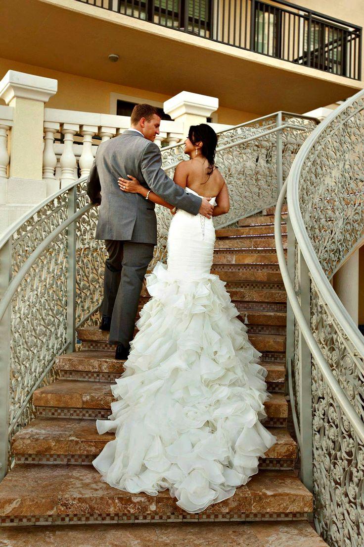 At The Emerald Grande In Destin Beach Wedding Venues