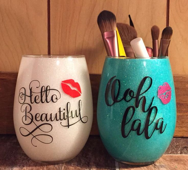 Best  Cricut Vinyl Ideas On Pinterest Cricut Vinyl Projects - Vinyl cup brush