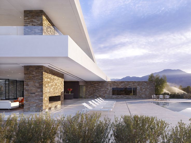 Residência Madison / XTEN Architecture