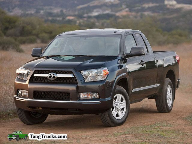 2015 Toyota Tacoma Release Date and Price