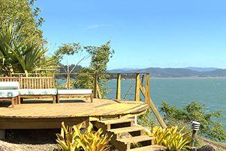 Galeria de Fotos   Ponta dos Ganchos Resort