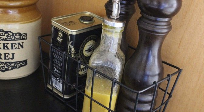 sennep olie fordele for pennis