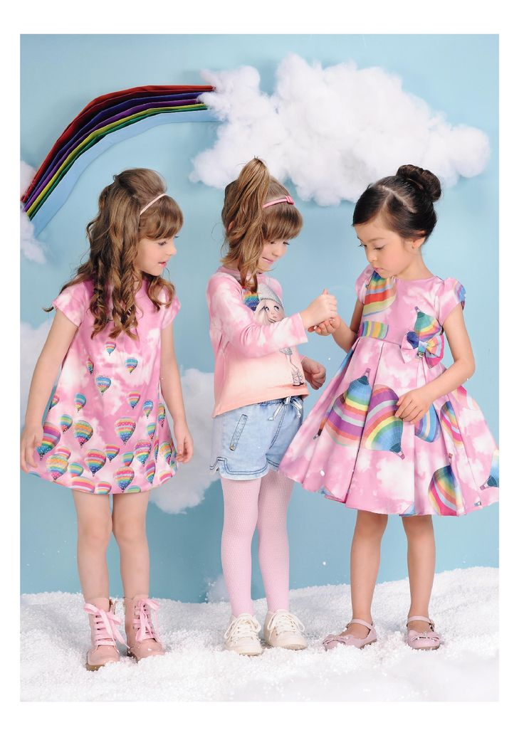 moda infantil kids