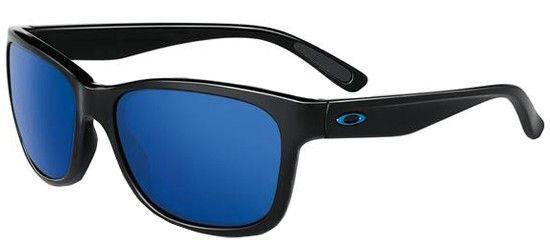OAKLEY napszemüveg Forehand Polished Black/ Ice Iridium. Az Oakley napszemüveg lencse a saját fejlesztésű HDO - High Definition Optics® (Magasan meghatározott optika) technológiával készült, melyet a világ legnagyobb sportolói által támasztott követelmények alapján fejlesztettek ki. Átlátszósági-, prizma- és fénytörési összehasonlító tesztek igazolják, hogy a HDO lencsén keresztül sokkal pontosabban és élesebben látunk, mint a hagyományos napszemüvegekben. KATTINTS IDE!