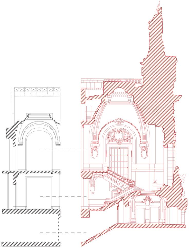 1000 images about 01 arch profili on pinterest museums for Architecte grand palais