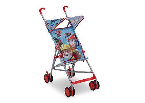 Delta Children Umbrella Stroller, Nick Jr. PAW Patrol >>> LEARN MORE @ http://www.morebabystuffs.com/store/delta-children-umbrella-stroller-nick-jr-paw-patrol/?a=1052