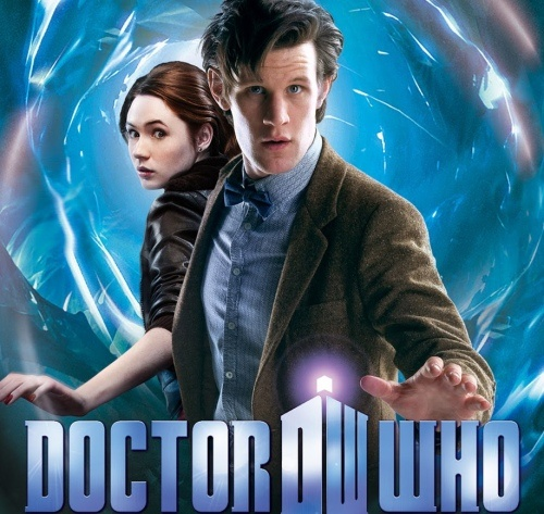 Doctor Who Season 5 (2010)  I JUST DOWNLOADED ALL OF SEASON 5 YAY!!!!!