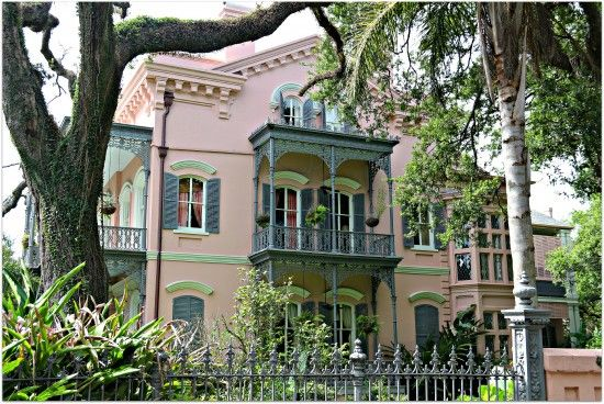 37 Best Garden District New Orleans Images On Pinterest Louisiana Tattoo New Orleans And