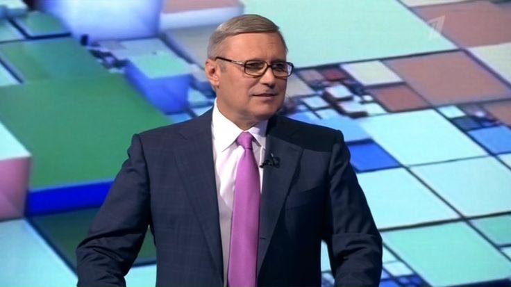 Дебаты на Первом. Касьянов: Люди сидят в тюрьме за критику власти! От 30...