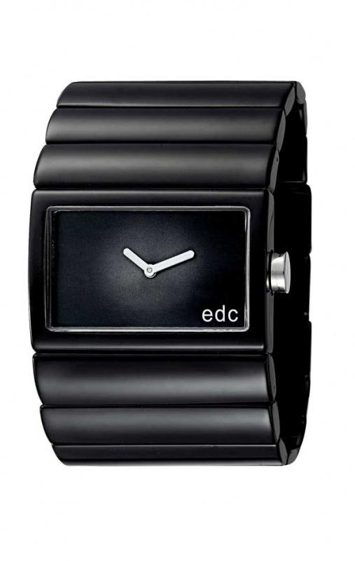 EDC Jazzy Crossover - midnight black