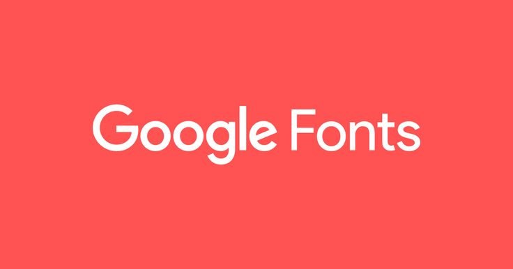 Making the web more beautiful, fast, and open through great typography #fonts #GoogleFonts