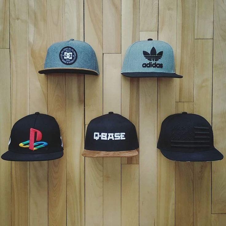 The collection grows  One for each workday! . . . #hat #cap #era #playstation #qbase #usa #adidas #dc #men #mensfashion #street #style #clothing #brand #colors #collection