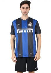 Nike  Nike Inter Ss Home Repl Men Jersey