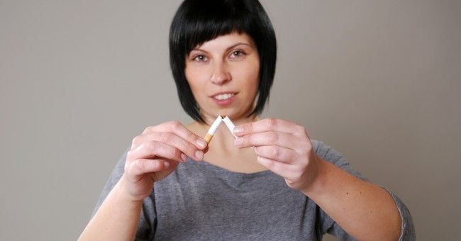 Health: Effective Ways To Give Up #Smoking