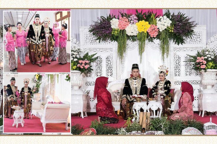 Javanese Wedding Pic 11