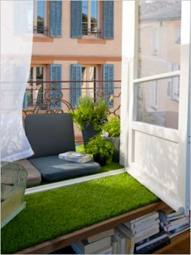 25+ best ideas about Aménagement petit balcon on Pinterest | Petit ...